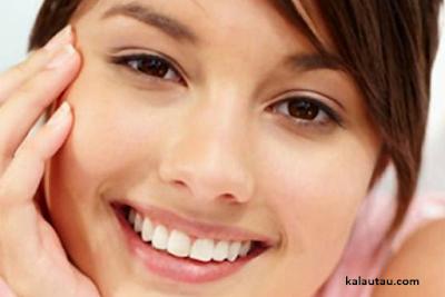kalautau.com - Menurut Penelitian Dokter: Senyum Itu Sehat