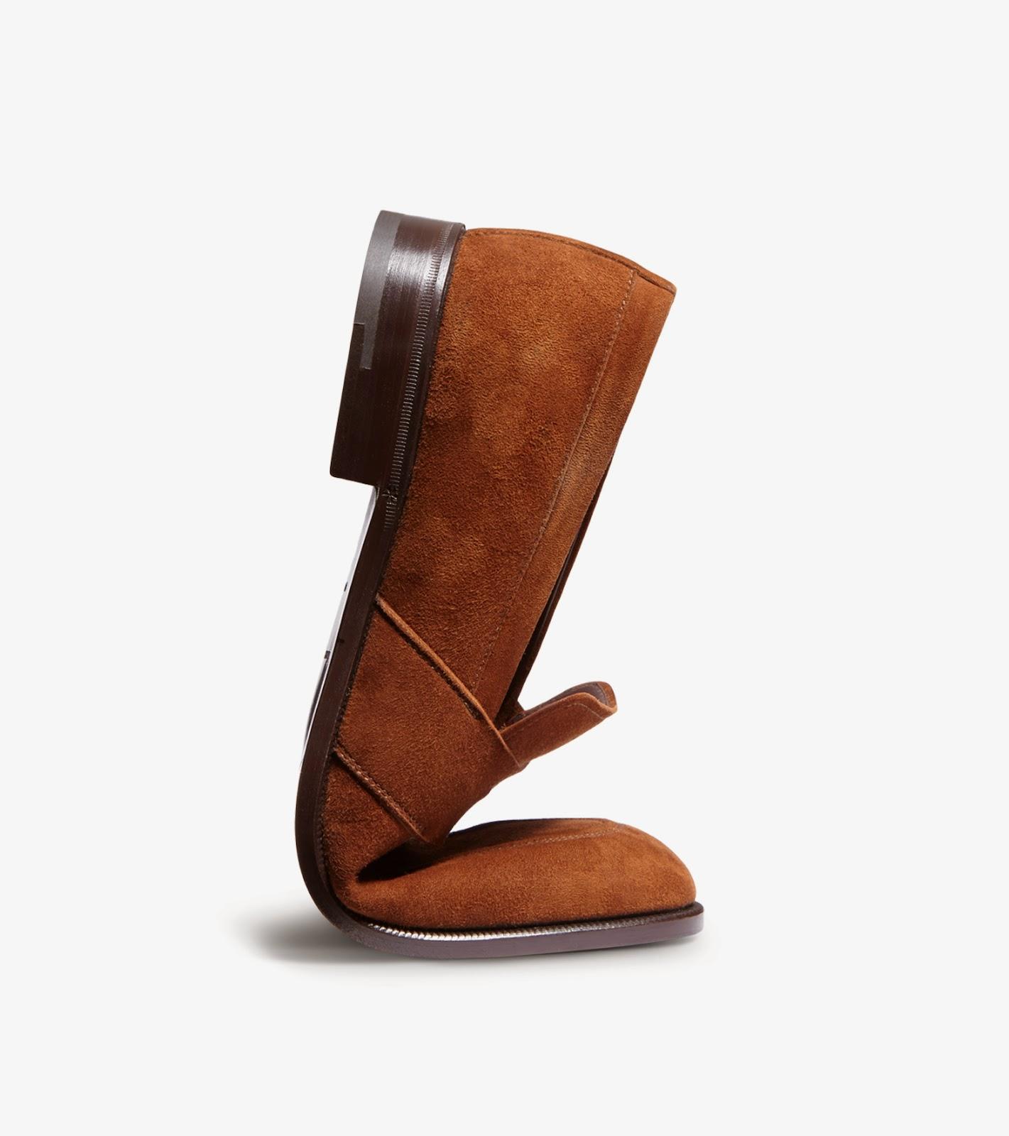 11434efba2f6b Ermenegildo Zegna Flex Shoes - Comfort For Style Should Not Be Compromised