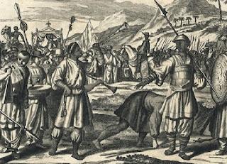 Perlawanan Rakyat Indonesia di Berbagai Daerah Pada Abad ke 19