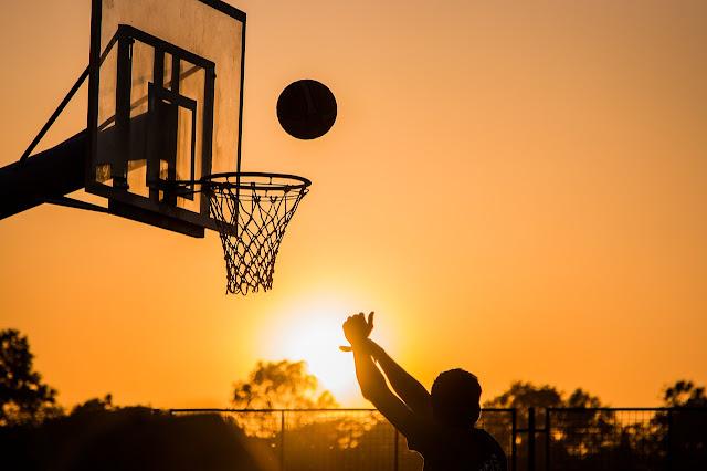 Cara Bermain Bola Basket Dengan Baik Dan Benar Untuk Pemula