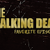 20 Favorite Episodes of The Walking Dead