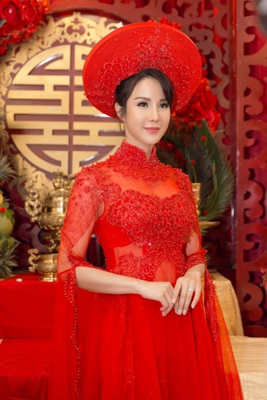 Diệp Lâm Anh: Hành trình tìm chỗ đứng trong showbiz và cái kết viên mãn với chồng thiếu gia -15