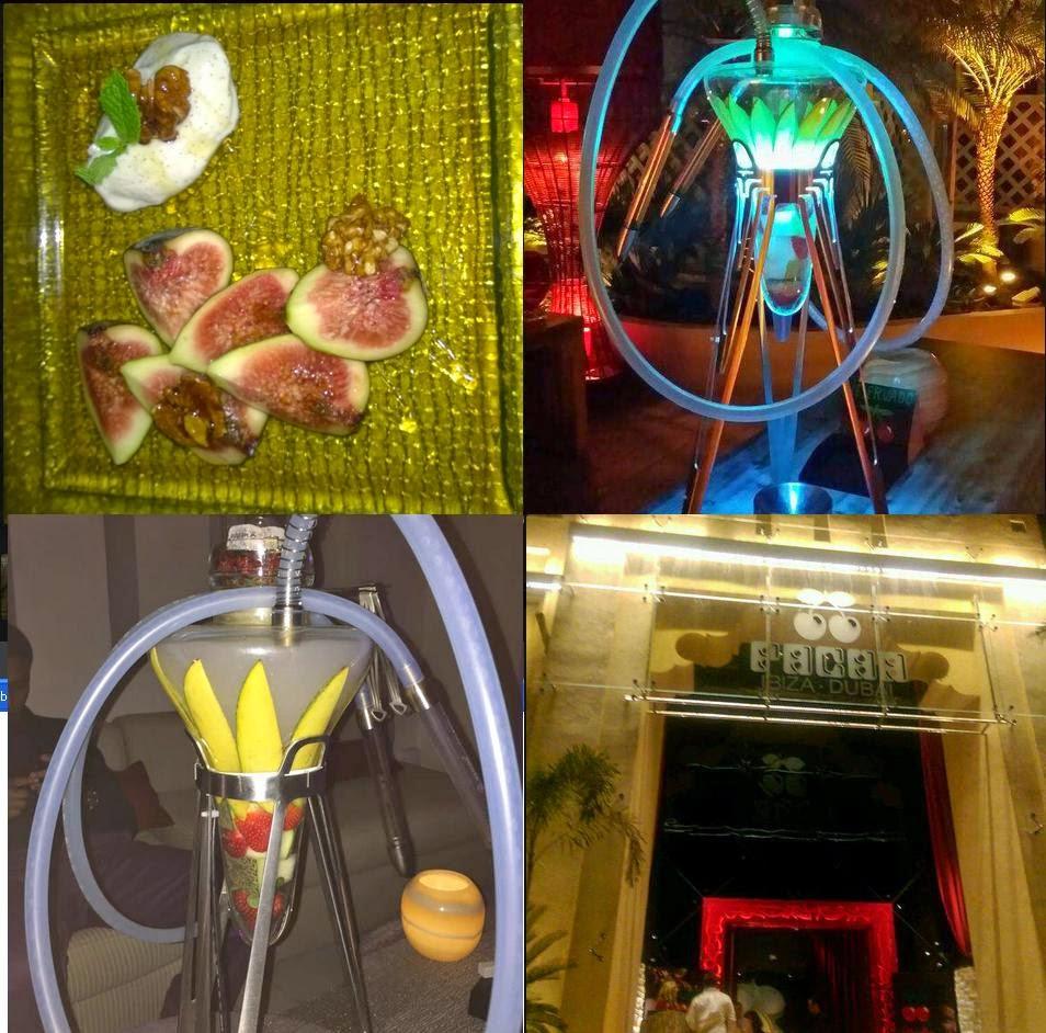 Best Places In Dubai For Shisha: Dubai Restaurants Menu Guide, Dubai Restaurants, Dubai Top