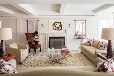 tidak selalu menunjukkan bahwa anda menghuni sebuah rumah yang sempit 100 Desain Ruang Tamu Minimalis Paling Necis