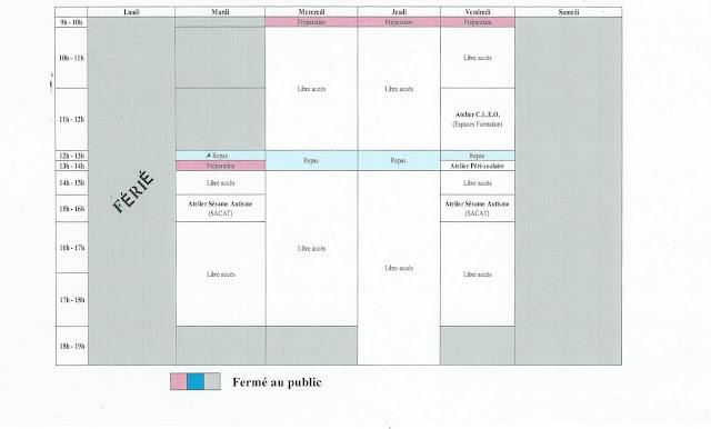 semaine du 050 au 09 juin 2017