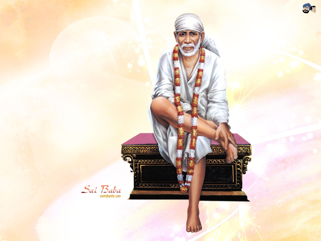 image sai baba photo