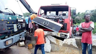SIX KILLED ALONG EAST-WEST ROAD ACCIDENT IN RIVERS