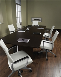 Laminate Boardroom Table