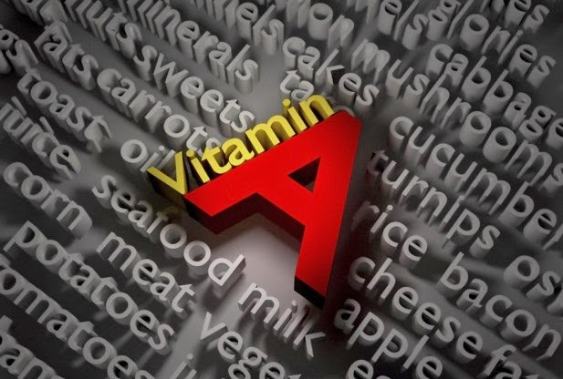 Sumber Vitamin A