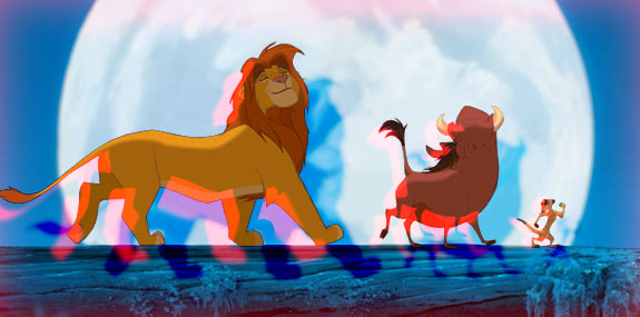 The Code Is Zeek Some Thoughts The Lion And The Beast