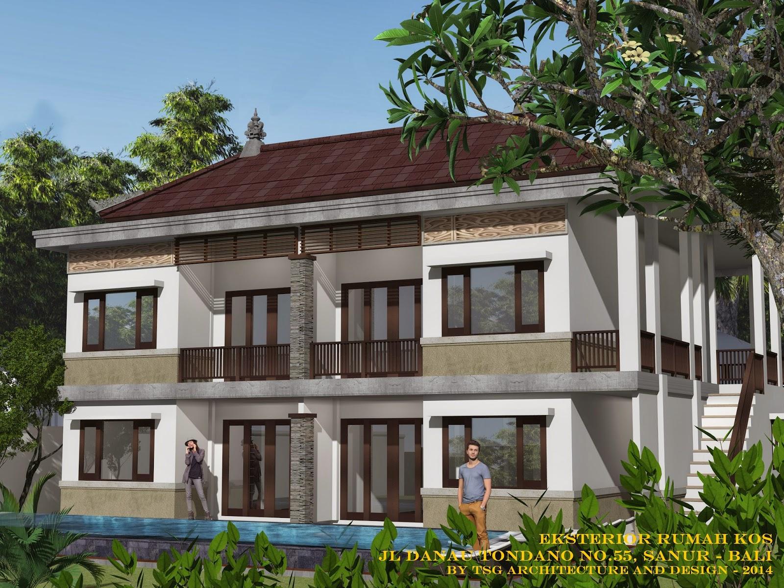 TSG ARCHITECTURE AND DESIGN: Jasa Arsitek di Bali : Desain ...