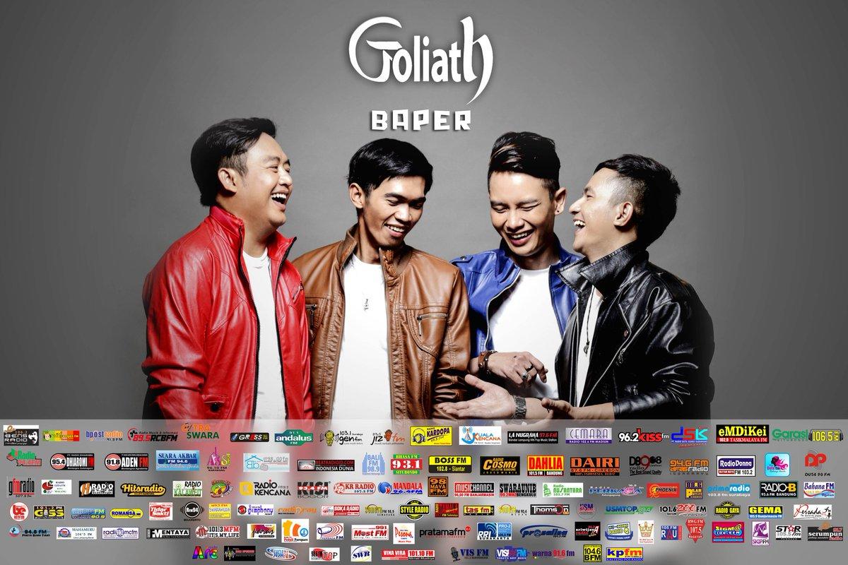 Download Lagu Goliath Terbaru