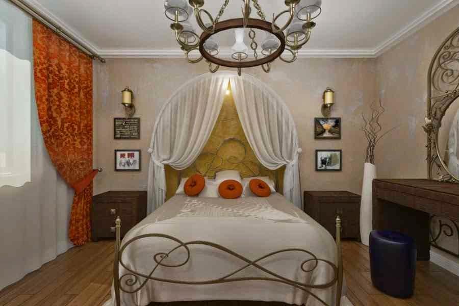 Design interior - apartament - vitange - Constanta