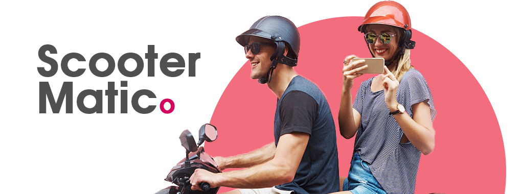 Bali Scooter Rental / Hire 2018