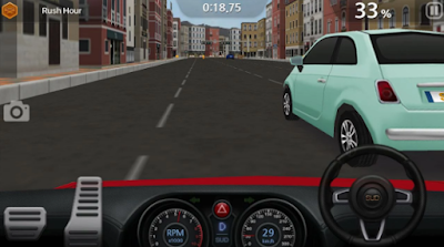 Download Mod Dr. Driving 2 Apk Terbaru