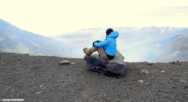A experiência de escalar o vulcão Lascar, Atacama - Não Pira, Desopila