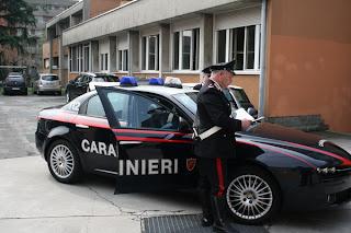 I Carabinieri di Amaseno deferiscono all'Autorità Giudiziaria una 32enne di Castro