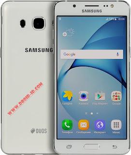 Cara Flashing Samsung Galaxy J5 SM-J510FN Marshmallow