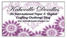 GRAB KABOODLE DOODLES BADGE FOR YOUR BLOGS:
