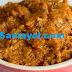 இஞ்சி - நெல்லிக்காய் ஊறுகாய் செய்முறை / Ginger - Gooseberry Pickle recipe !