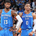 Balls-Eye: Is Thunder Nowhere Within the Super Team Showdown?
