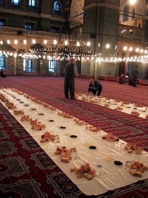 صور احتفالات شهر رمضان الكريم 2016