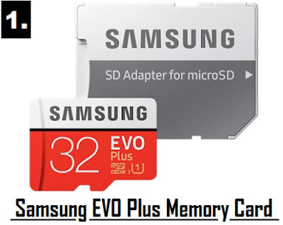 best 32gb memory card for mobile
