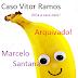 CASO VITOR RAMOS ARQUIVADO, OLHA A CARA DE MARCELO SANTANA!