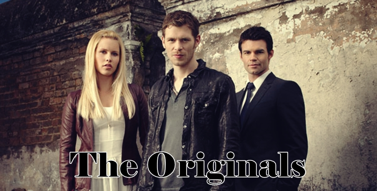 serial the originals