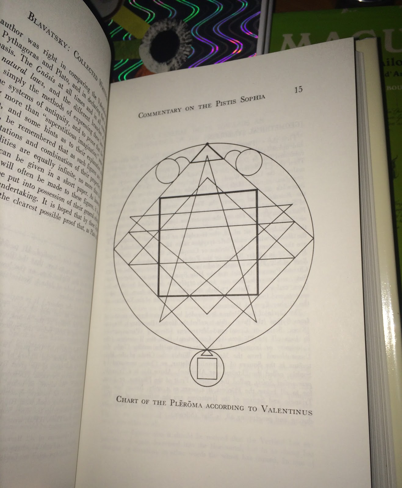 Its all in the egg revivals of the gnosis the thirteenth aeon mentioned in pistis sophia is also of relevance considering the 13 fold aspect of the zodiac clock triad quaternary 3x4 schemata pooptronica Choice Image