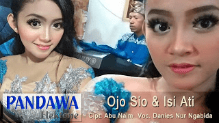 Lirik Lagu Ojo Siyo - Abu Naim