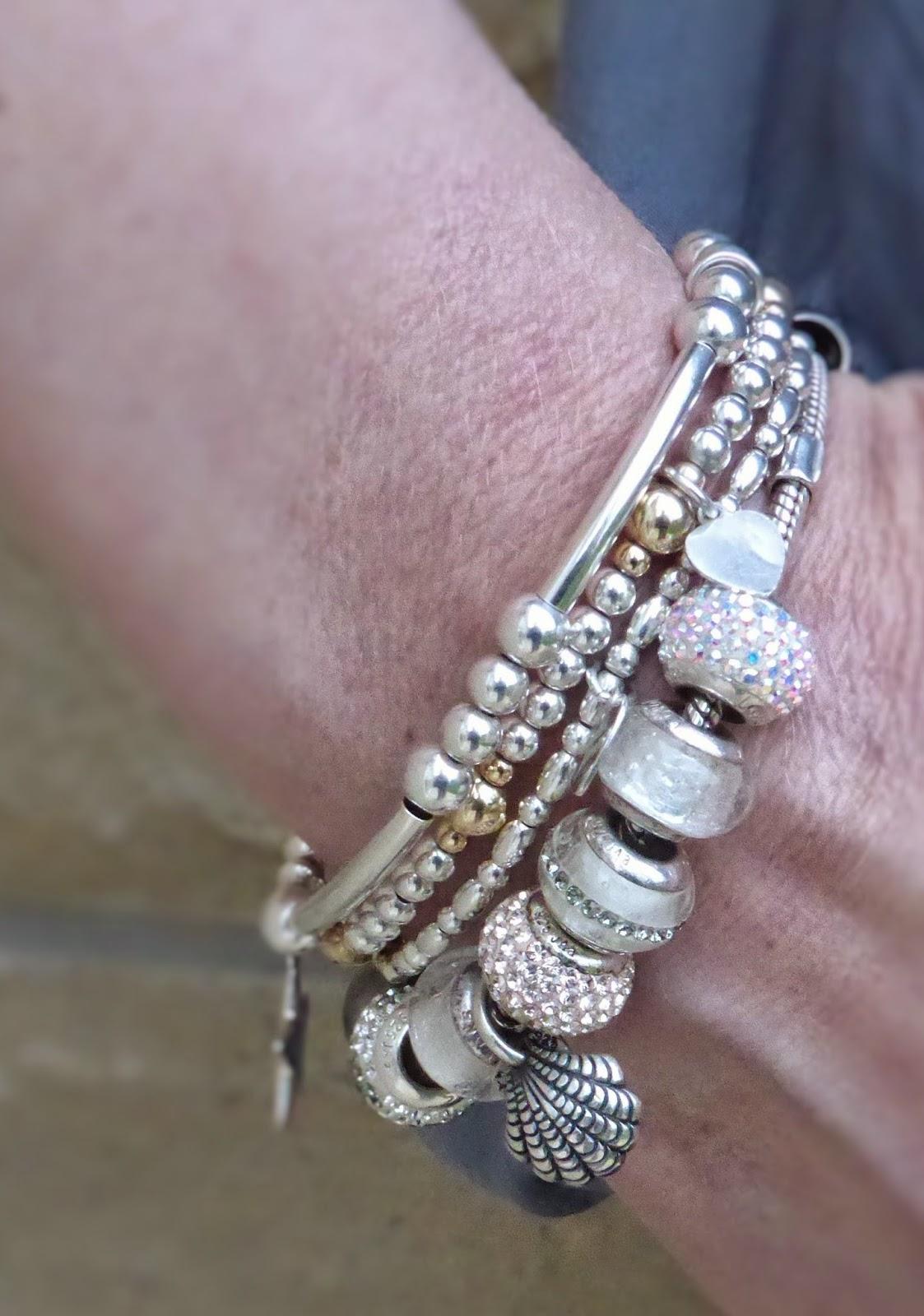 Lovelinks bracelet, Redbalifrog, Bella Jane Bracelets