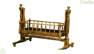 cradle furniture