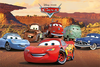 download Cars Game PSP For ANDROID - www.pollogames.com