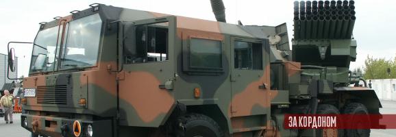 Артилерія Польщі: сучасний стан