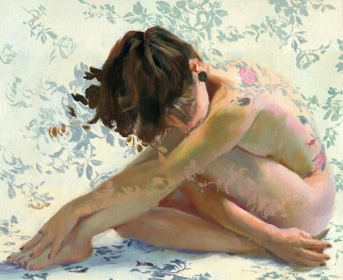 Современные художники Америки. Sergio Lopez 19