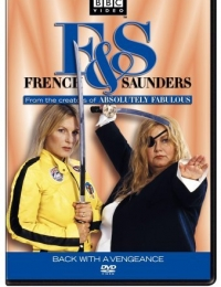 French and Saunders 2 | Bmovies
