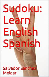 Sudoku Learn English Spanish