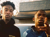 Blocboy JB Feat 21 Savage - Rover 2.0 (Rap) [Download]
