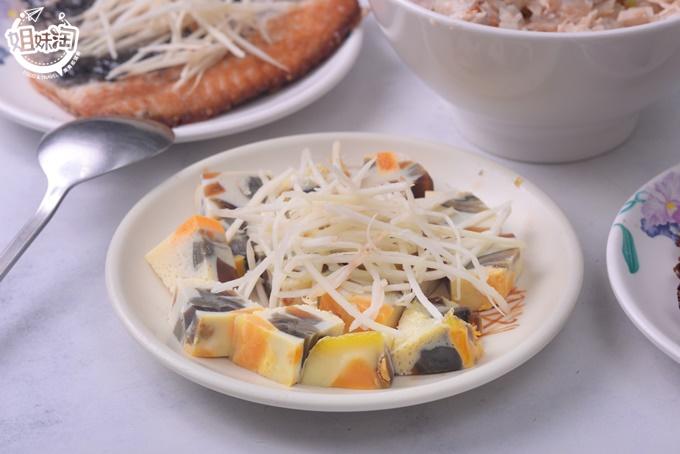 小林雞肉飯-苓雅區小吃推薦