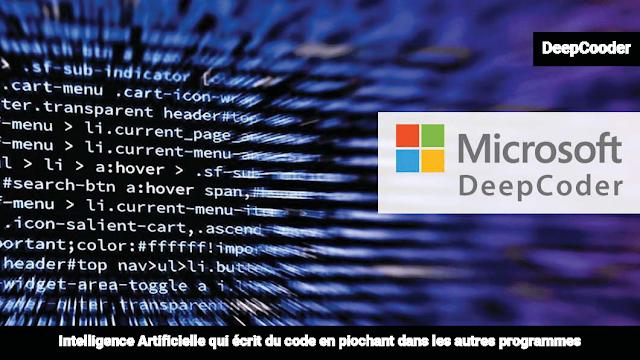 Microsoft DeepCoder