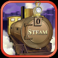 Steam: Rails to Riches APK MOD Free Download