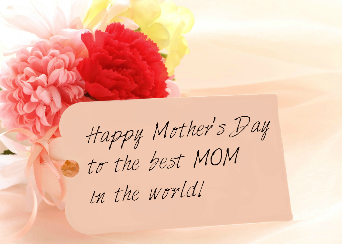 images of happy mother's day - HD 1371×978