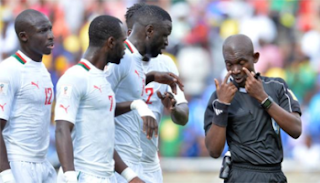 Sport: FIFA orders South Africa, Senegal to replay World Cup qualifier over match fixing