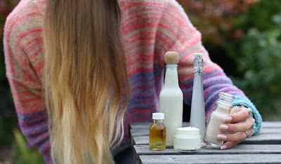 Aromatherapy for Skincare and Hair care