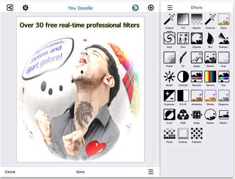 10 Good Ipad Apps For Doodling Drawing And Sketching Educational