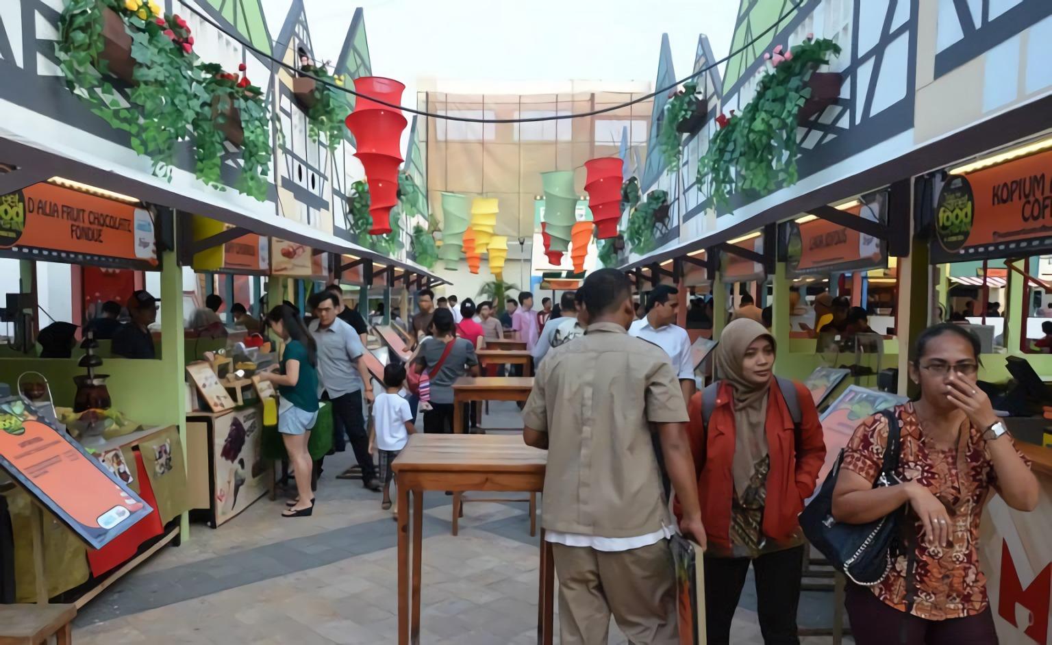 Jakarta Fair 2018, 23 May - 1 Juli 2018 Buruan hadir yang di Jakarta!