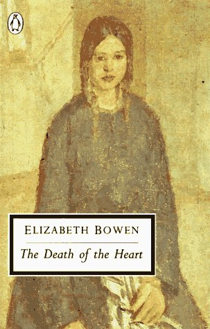 Seri Novel Dunia: The Death Of The Heart Karya Elizabeth Bowen