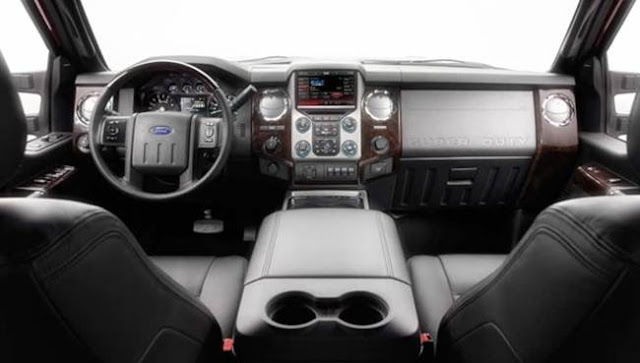 2018 Ford F 350 Specs, Price, Release Date