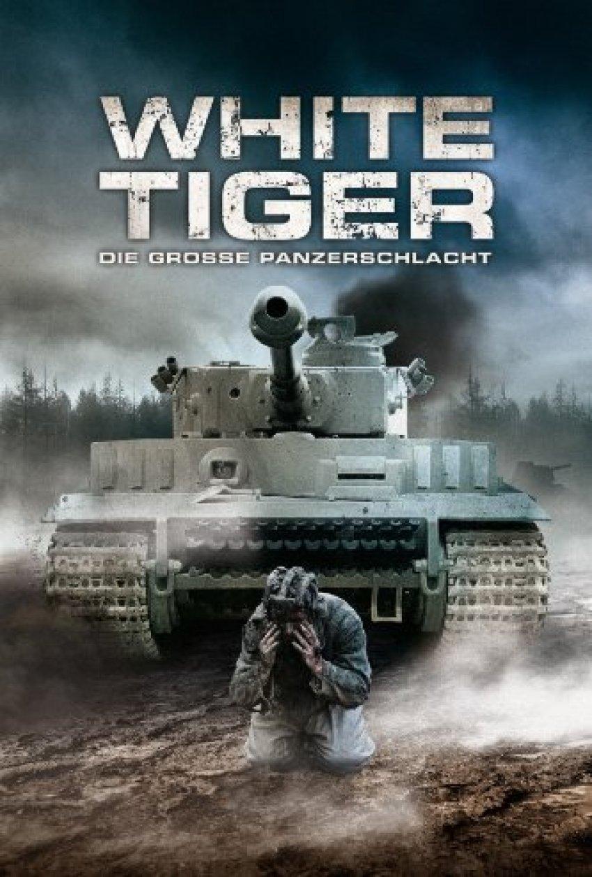 White Tiger (2012) สงครามรถถังประจัญบาน